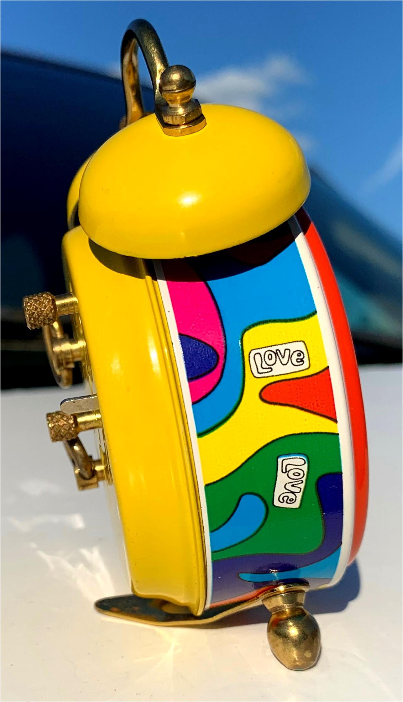 1968 Yellow Submarine